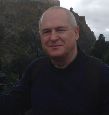 Ian Rivers Counsellor